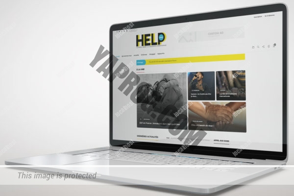 HELP Mag (Magazine)